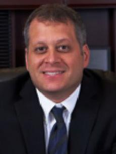 Attorney Gregg R. Weiss